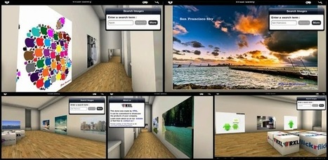 TCT Gallery - Applications Android sur GooglePlay | Android Apps | Scoop.it