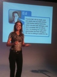 Sally Hogshead, the 7 triggers of Fascination and personal branding   Breakthrough leadership   Scoop.it