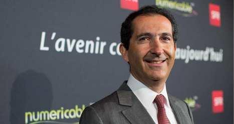 Téléphonie : «SFR est en sureffectifs», affirme Patrick Drahi | great buzzness | Scoop.it