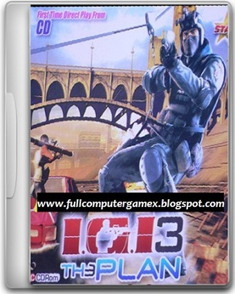 Project Igi 3 The Plan Game - Free Download Full Version For Pc   Free Games And Softs   Scoop.it