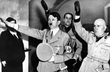todo lo que necesita saber sobre el fascismo (+luis britto garcía) | el mundo entre 1920 y 1960 | Scoop.it