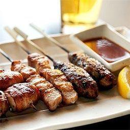 Tokyo Teppanyaki, South Yarra Restaurants & Dining VIC Australia   Sydney Restaurant & Good Food Guide   Scoop.it