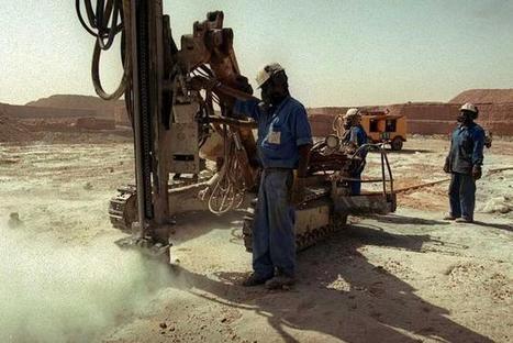 Areva: uranium et périls au Niger | Actualités Afrique | Scoop.it