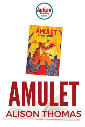 What's New on the Bookshelf: AMULET - Autism Parenting Magazine   Autism Parenting   Scoop.it