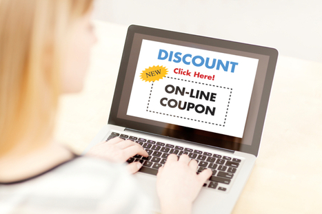 Coupons the First Step in Online Consumerism | Coupons, Promo Codes - Blog | Scoop.it