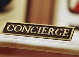 10 Tips on How To Start A Concierge Business | Concierge Training & Consulting | Triangle International | ATEZAIN Conciergerie d'entreprise | Scoop.it