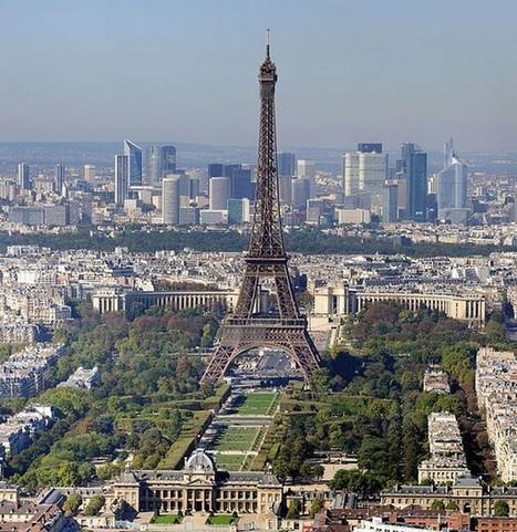 Immo : combien coûte un 4 pièces dans les plus grandes villes de France ? | tamati | Scoop.it