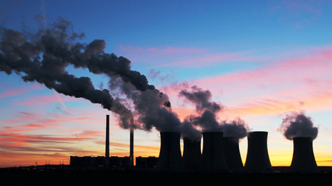Burning coal can help the planet, delusional U.N. board decides | Sustain Our Earth | Scoop.it