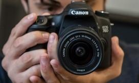 Canon EOS 70D, la reflex che innova sui video   Reflex e Obiettivi   Scoop.it