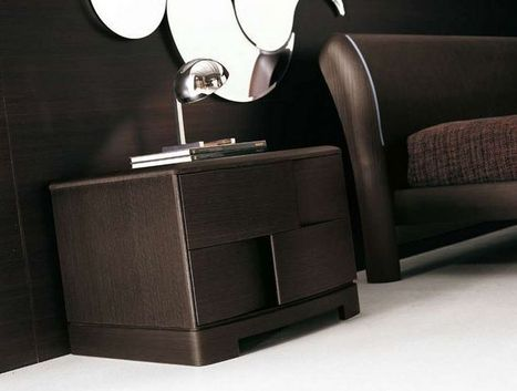 Some Chic Nightstands to Add Jazz to Your Bedroom - All World Furniture | Furniture Store in San Jose | Scoop.it