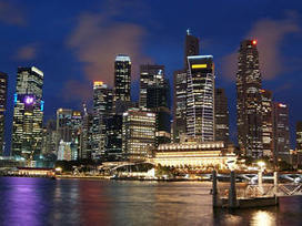 Singapore New Years Eve 2016-2017 Events, Parties, Marina Bay Fireworks | New Years Eve 2017 Fireworks Streaming, Parties, Events, Hotels, TV Live Coverage | Scoop.it