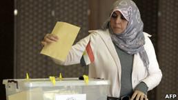 Egypte : début du vote - BBC Afrique - Afrique | Égypt-actus | Scoop.it