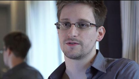 Snowden a friend or foe? Wikipedia fight takes both sides | News You Can Use - NO PINKSLIME | Scoop.it