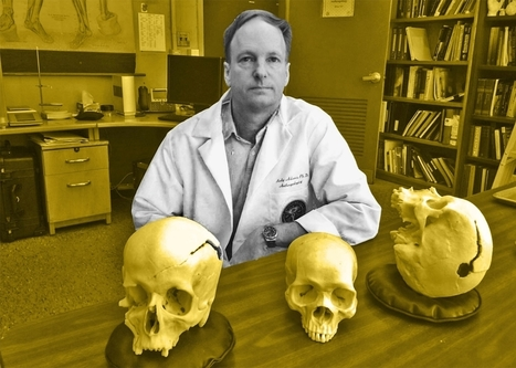 "The ""How Does a Forensic Anthropologist Work?"" Edition 