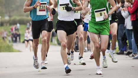 CrossFit Endurance's Unconventional 12-Week Marathon Training Plan   Sports Ethics: Martinez J   Scoop.it