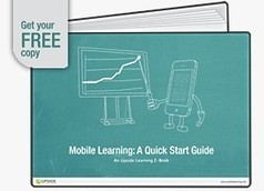 Mobile Learning – A Quick Start Guide: Get The Free eBook | compaTIC | Scoop.it