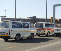 South Africa Transport infrastructure critical for economic growth | Vehicle Inspection and Training Services | Scoop.it