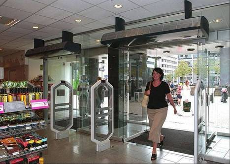 Crusade Security Blog: A Sobering Look at Shoplifting Statistics | Hotels and Resorts | Scoop.it