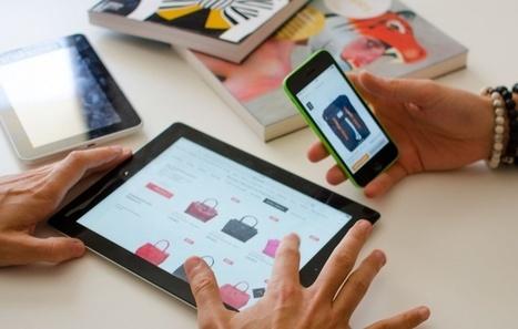 Le showrooming : des solutions pour évoluer | Actualité de l'E-COMMERCE et du M-COMMERCE | Scoop.it
