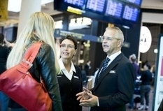 SITA Introduces iBeacon Tech at Airports - Aviation International News | SITA News | Scoop.it