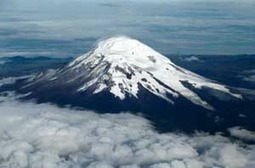 Facts About Chimborazo — Highest Mountain in Ecuador | Galapagos | Scoop.it