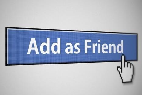 Les Inrocks - L'amitié a-t-elle encore un sens depuis l'avènement des réseaux sociaux ?   Community Management et Curation   Scoop.it