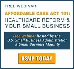 SBA is Back to Business |  Free Health Care Webinars | 9 Small Business Cyber Security Tips | Health | Scoop.it