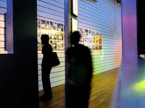 La Nuit des musées | Musée de l'histoire de l'immigration | Circulations - #Tissages | Scoop.it