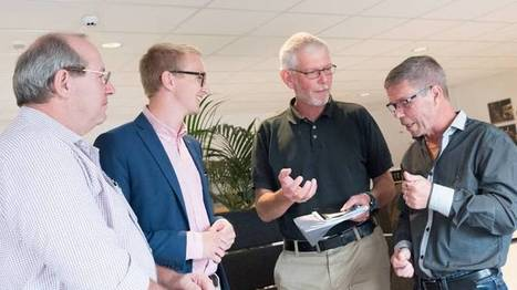 Campus Västervik visade upp sig | Nitus - Nätverket för kommunala lärcentra | Scoop.it