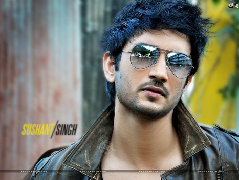 Sushant Singh Rajput Biography, Profile, (DOB), Star Sign, affair , Height, Siblings - FreeCenter | Indian | Scoop.it