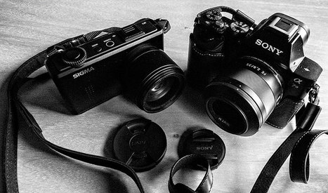 Sony A7R, 35FE and Sigma DP3 Merrill - The Visual Experience | Sigma DP Merrill Cameras | Scoop.it