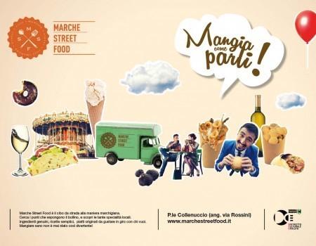 Marche Street Food, mangia con le mani | Le Marche un'altra Italia | Scoop.it