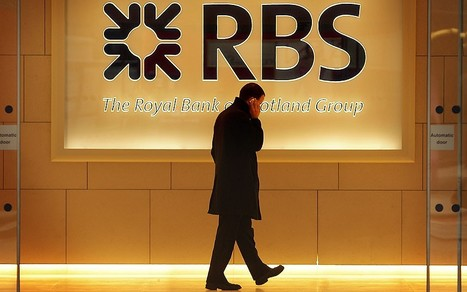 RBS and Lloyds also face Libor inquiry - Telegraph | Business Scotland | Scoop.it