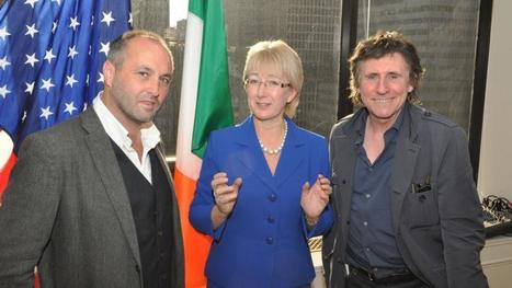 New novel suggests we may be on the verge of a transformation for the Irish novel   The Irish Literary Times   Scoop.it
