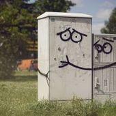 The best examples of street art in 2012 (48 pictures) | Art | Scoop.it