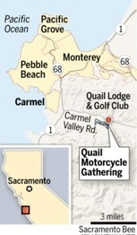Escapes: Motorcycle show and celebration - The Sacramento Bee | Ductalk Ducati News | Scoop.it