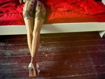 Legs Gallery Lucky 13 | Lingerie Love | Scoop.it