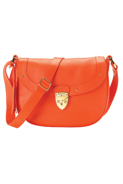 Friday Treat Competition! Win An Aspinal Handbag Worth £350 | Fashion | Scoop.it