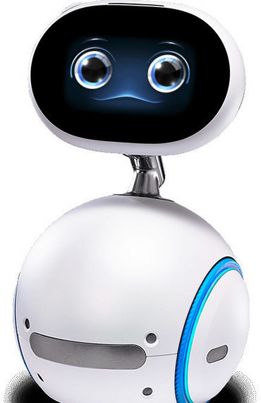 Asus Zenbo Smart Home Robot is Looking for Developers | Embedded Systems News | Scoop.it