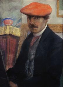 Historial de la Vendée - Charles Milcendeau (1872-1919) : Le maître des regards | Revue de Web par ClC | Scoop.it