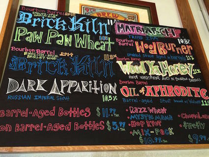 Behind the Scenes at Jackie O's Pub & Brewery | International Beer News | Scoop.it