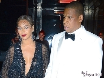 "Jay Z & Beyonce Are Consciously Uncoupling | ""FOLLIEWOOD"" 