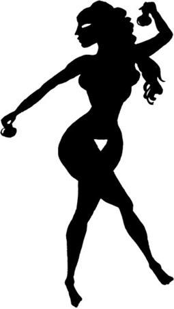 Palabras de la Ceiba o el deseo que se pone en danza | Palabras ... | Palabras de la Ceiba | Scoop.it