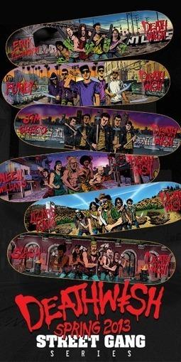 Pixels Episode 14 Gran Canaria Part 2 - Digital Skateboarding | carlodalenz | Scoop.it
