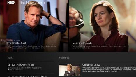 Audio : La paix et la guerre sur nos écrans de télévision, ou la géopolitique des séries (Géopolitique le débat) | Géographie et Imaginaire | Scoop.it