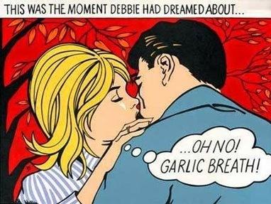 The Garlic Gourmet | Gourmet Garlic | Scoop.it