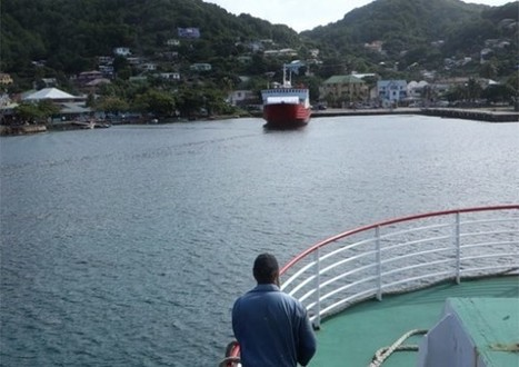 The Case for an Eastern Caribbean Ferry   Caribbean Charm   Scoop.it