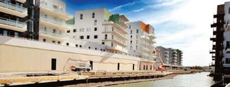 Où en est le marché des logements neufs en Gironde ? - Les actualités du secteur immobilier du Sud Ouest   exterrA par Domofrance   Scoop.it