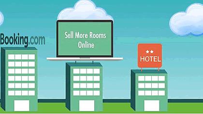 Hôtels et centrales de réservations   Tout savoir sur l'e-tourisme   Scoop.it
