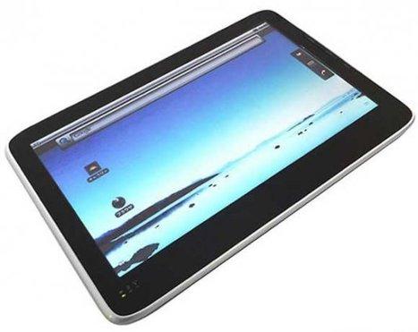 La révolution des tablettes est en marche dans les hôtels - Hospitality On - Hospitality HUB and hotels news | Tourisme et Webmarketing | E-Tourisme-informatique | Scoop.it